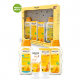 Set  Welcome Weleda Baby