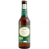 Bio soletrado cerveja Moulin des Moines, 0.33l