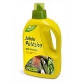 Potássio sabão ecológico
