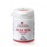 Jalea Real liofilizada Ana Maria LaJusticia, 60 cápsulas