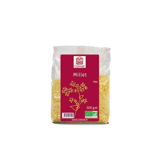 Millet Celnat, 500 g