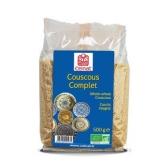 Couscous integrale Celnat, 500g