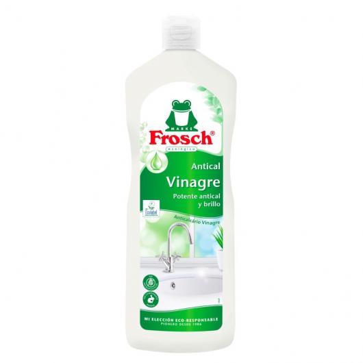 Aceto anticalcare Froggy, 1000 ml
