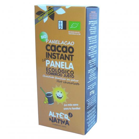 PanelaCao bio instantané Alternativa, 275 g