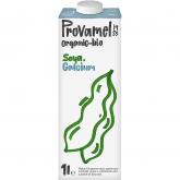 BIO bebida de soja Calcimel Santiveri 1 L