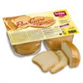 Pão de fôrma Carré sem glúten Dr. Schaer (2x200g)