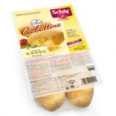 Ciabattine senza glutine Dr.Schaer 200g