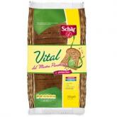 Pan cereali senza glutine vital del Maestro panettiere Dr. Schaer 350g