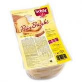 Pan dulce Brioche sin gluten Dr. Schaer 370 g