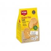 Saltí - Pequeños crackers ligeramente salados