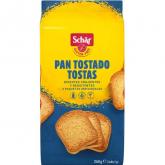 Fette Biscottate - Pan tostado