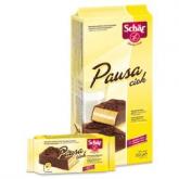 Pausa ciok Multipack senza glutine Dr. Schaer  35 g