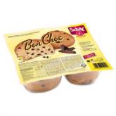 Panecillos con trocitos de chocolate sin gluten Bon Choc Dr.Schaer, 220g