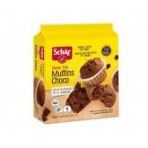 Muffins Choco (4 x 65g)