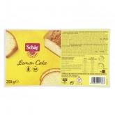 Lemon Cake senza glutine Dr. Schaer  250gr