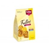 Frollini - Galletas de pastaflora