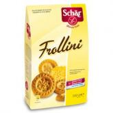 Frollini - Gallette di pastafrolla senza glutine Dr. Schaer, 200g