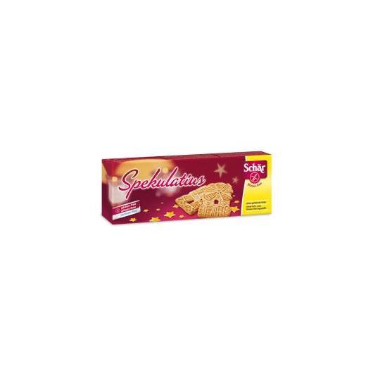 Gallette alla Cannella senza glutine Dr. Schaer, 100g