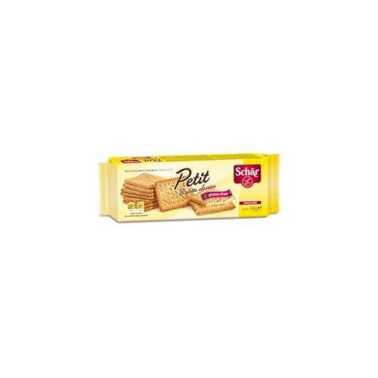 Gallette Petit senza glutine Dr. Schaer, 165g