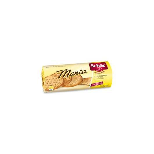 Gallette Maria senza glutine Dr. Schaer, 200gr