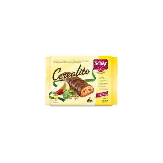 Galletas sin gluten Cerealito Dr.Schaer, 56g