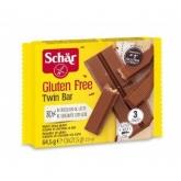 Barrette croccanti senza glutine Dr. Schaer 3 unitá, 64.5g