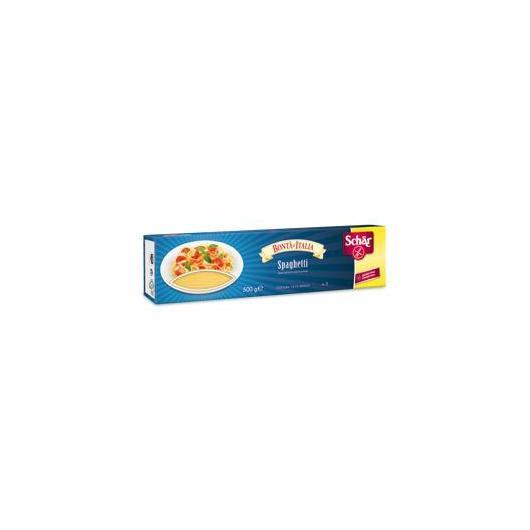 Spaghetti senza glutine Dr. Schaer, 500gr