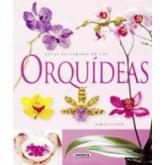 Atlas Ilustrado Orquídeas