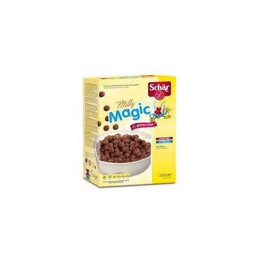 Cereali di cacao senza glutine Dr. Schaer, 250 g