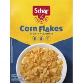 Copos de arroz y de maíz sin gluten Dr.Schaer, 300gr