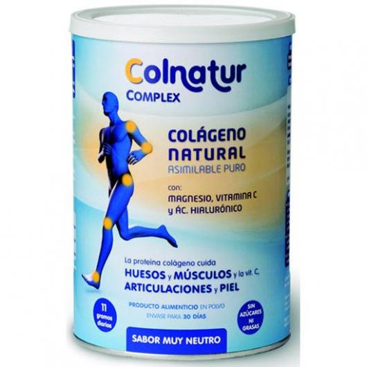 Polvere di collagene  Colnatur Complex 330 gr