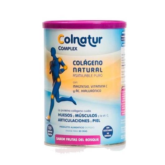 Polvere di collagene Complex ai frutti di bosco Colnatur 345 gr