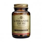 L-Teanina 150 mg Solgar, capsule vegetali