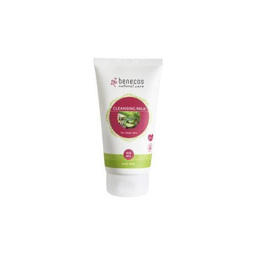 Detergente Viso Aloe Vera  Benecos, 200ml