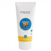 Gel ducha Biancospino e Arancia Benecos, 200ml