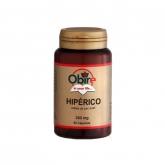 Iperico (erba di san giovanni) 300 mg Obire, 60 capsule