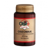 Oseomax ( condroitina e colagénio ) 470 mg Obire, 100 cápsulas