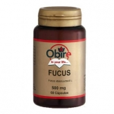 Fucus 500 mg Obire, 60 capsule