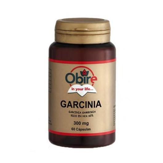 Garcinia Gambogia 300 mg Obire, 60 capsule