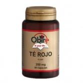 Te rosso ( pu e erh ) 350 mg Obire, 60 capsule