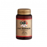 FAT BURNER L CARNITINA TE ROJO POM 496MG 90 CAP