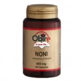 Noni 400 mg Obire, 60 capsule