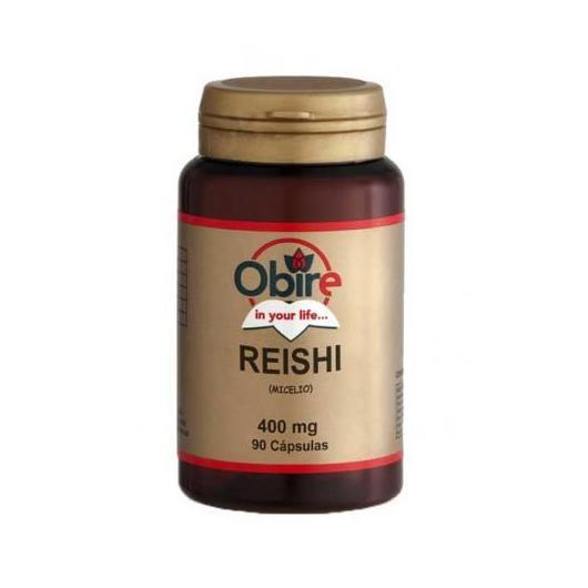 Reishi ( micelio ) 400 mg Obire, 90 capsule