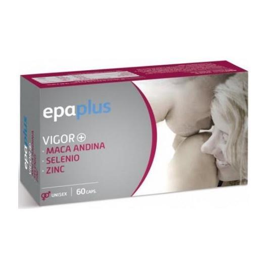 Vigor + Epaplus, 60 perle