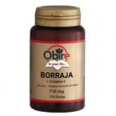 Borragem 710 mg Obire, 110 cápsulas