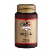 Melisa 300 mg Obire, 60 capsule