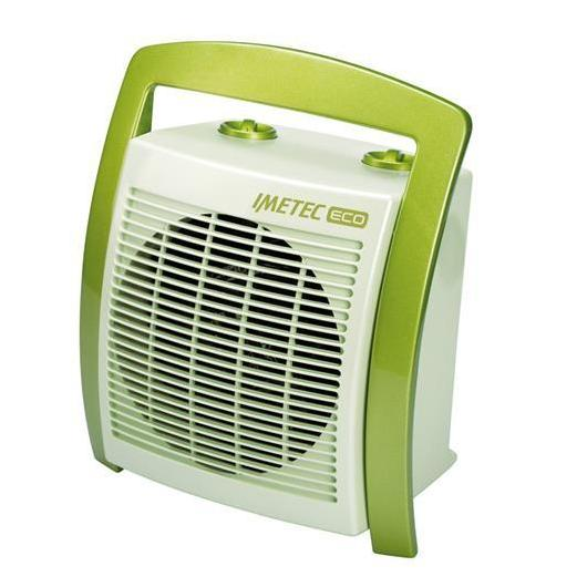 Calefactor eléctrico Imetec Eco Silent