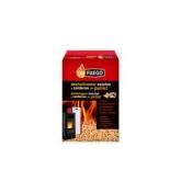 Spazzacamino stufe e caloriferi in pellet 1,5 kg