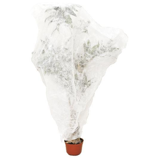 Saco protector de plantas medio