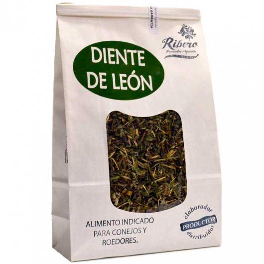 Diente de León 100 gr conejos y roedores